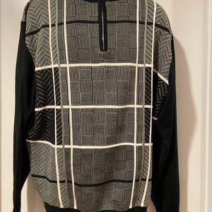 Stacy Adams Knit Sweater